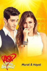 Aşk Laftan Anlamaz (El amor no entiende de palabras)